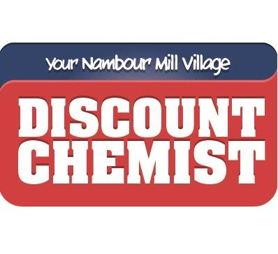 Your Nambour Mill Village Discount Chemist