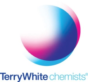 Terry White Chemists Logo