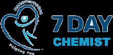7 DAY CHEMIST